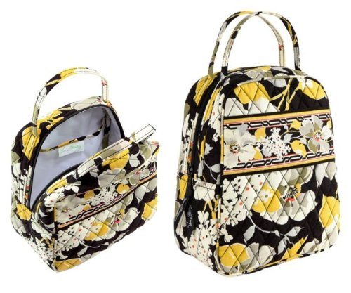 Vera Bradley Lunch Bunch in Dogwood - 1