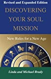 img - for Discovering Your Soul Mission: New Rules for a New Age book / textbook / text book