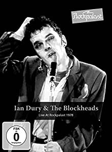 Ian Dury & The Blockheads - Live At Rockpalast 1978