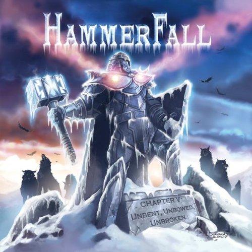 Hammrefall - Chapter V: Unbent, Unbowed, Unbroken