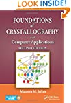 Foundations of Crystallography with C...