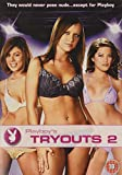 Playboy Tryouts Vol.2 [DVD]