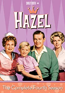 Hazel: The Complete Fourth Season by Shout! Factory