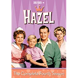 Hazel: The Complete Fourth Season