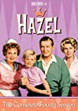 Hazel: Season 4 [DVD] [1961] [Region 1] [US Import] [NTSC]