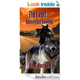 The Event--Apocalypse Dawning