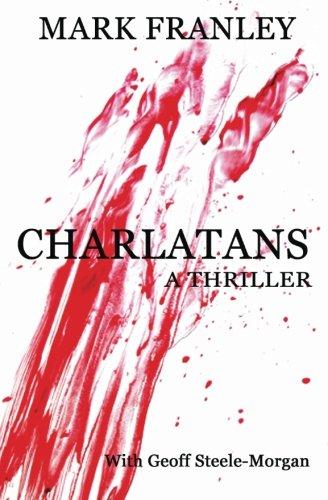 Charlatans: Thriller PDF