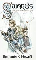 Swords (the Paladin's Thief Book 3)