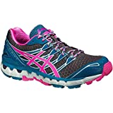 Asics Gel-Fuji Sensor 3 Trail Running Shoes - Women's