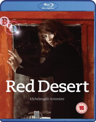 Il deserto rosso / Красная пустыня (1964)