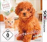 Nintendogs + Cats Zwerg Pudel & Neue Freunde