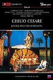 Handel: Giulio Cesare DVD