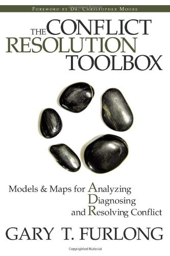 The Conflict Resolution Toolbox: Models and Maps for...