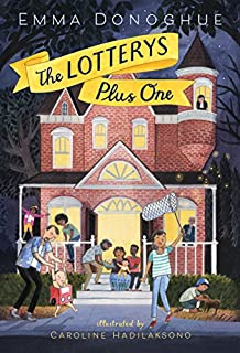 Book Cover: The Lotterys Plus One