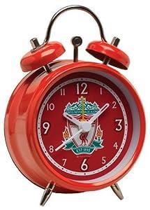 Liverpool FC Alarm Clock Red