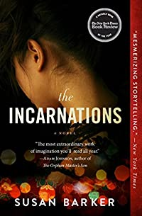 The Incarnations: A Novel by Susan Barker ebook deal