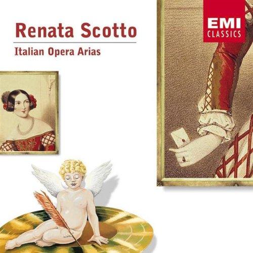 Renata Scotto - Italian Opera Arias
