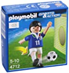 Playmobil 4712 Sports and Action Socc...