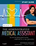 img - for Study Guide for Kinn's The Administrative Medical Assistant: An Applied Learning Approach, 7e book / textbook / text book