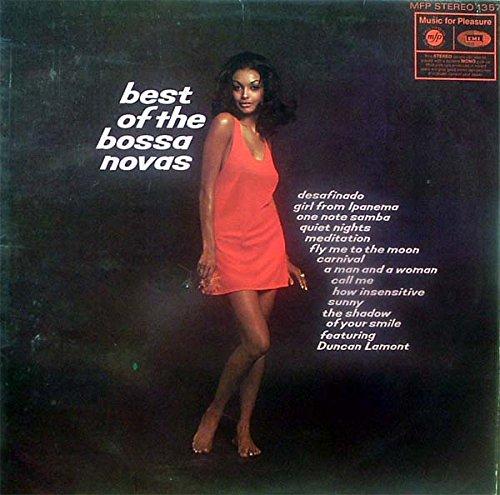 best-of-the-bossa-novas-duncan-lamont-lp