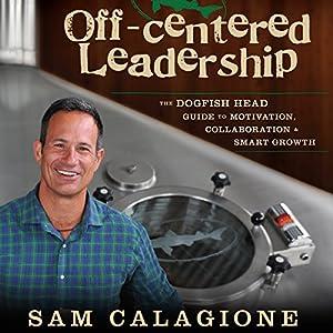 Off-Centered Leadership Audiobook