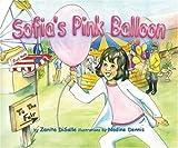 Sofia's Pink Balloon