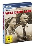 Wege übers Land - DDR TV-Archiv ( 3 DVDs ) title=