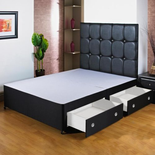 hf4you-5ft-kingsize-black-divan-bed-base-2-drawers-foot-end-small-black-faux-leather-h-b