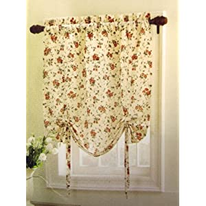 GorgeousHomeLinenDifferent Sizes Ruby 2 Pc Navy Blue Sheer Window Curtains Drape Voile Panels 8 Soild Bronze Grommets