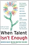 When Talent Isn't Enough: Business Ba...