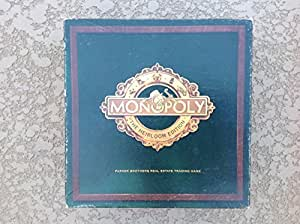 Monopoly The Heirloom Edition