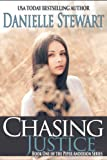 img - for Chasing Justice (Piper Anderson Series) book / textbook / text book