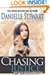 Chasing Justice (Piper Anderson Serie...