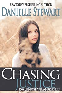 (FREE on 6/7) Chasing Justice by Danielle Stewart - http://eBooksHabit.com