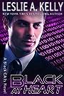 BLACK AT HEART - Thrilling Romantic...