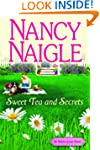 Sweet Tea and Secrets (An Adams Grove...