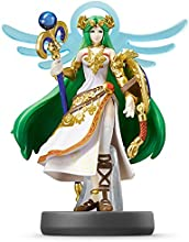 Nintendo amiibo Super Smash Bros: Palutena