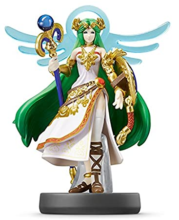 Palutena amiibo - Japan Import (Super Smash Bros Series)