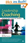 Leadership Coaching: Working with Lea...