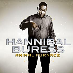 Animal Furnace [Explicit]