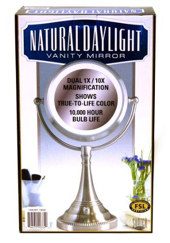 Light Up Vanity Mirror