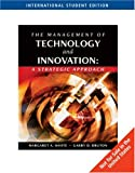 img - for Management of Technology and Innovation: A Strategic Application book / textbook / text book
