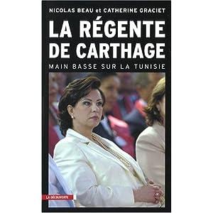 La régente de Carthage