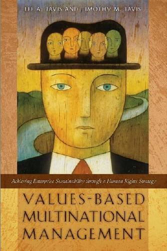 Values-Based Multinational Management: Achieving...