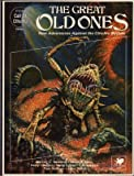 The Great Old Ones (Call of Cthulhu Horror Roleplaying, 1920s Setting)