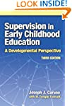 Supervision in Early Childhood Educat...