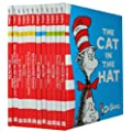 Dr. Seuss Childrens Book Collection 12 Books Set Pack Includes the Lorax NEW