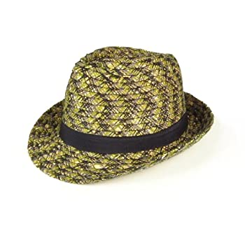 Dpc global straw cotton hat