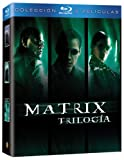 Pack: Matrix + Matrix Revolution + Matrix Reloaded [Blu-ray]
