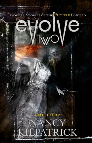 Evolve 2: Vampire Stories of the Future Dead